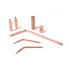 Oxy-Fuel Gas Oxy-Fuel Gas Welding Nozzles 1
