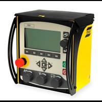 Welding Robotic A2-A6 PEK Process Controller