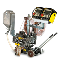Welding Robotic A6 Mastertrac A6TF Tandem
