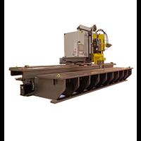 Legio Friction Stir Welding System