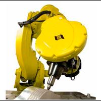 Rosio Friction Stir Welding Robot