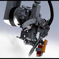 Mesin Las Laser Hybrio - Hybrid