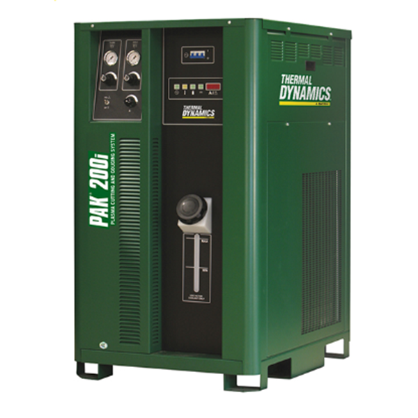 Mesin Plasma Cutting Thermal Dynamics PAK 200i