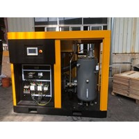 Kompresor Angin Screw Air Compressor Airhorse 20 HP