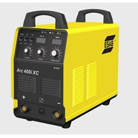 Mesin Las ESAB Buddy Arc 400i