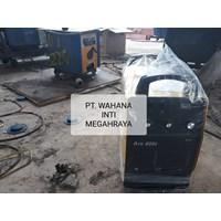 Distributor Welding Machine ESAB Buddy ARC 400i 3