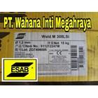 Kawat Las MIG Stainless  308LSi ESAB 2