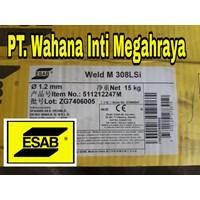 Kawat Las MIG Stainless  308LSi ESAB