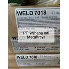 Kawat Las Weld 7018 ESAB 2