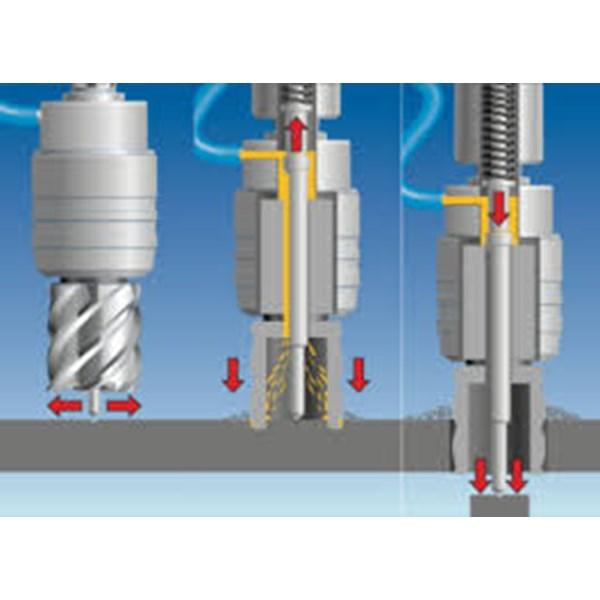 Mata Bor TCT BDS Germany  dia 12 mm sd 130 mm depth 30 mm 55 mm 110 mm