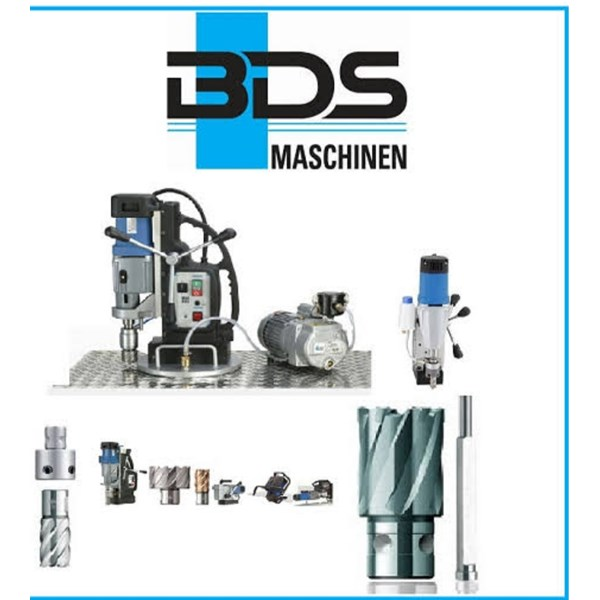 Bor Magnet MABasic 200 BDS Germany