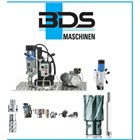 Bor Magnet MABasic 450 BDS Germany 1