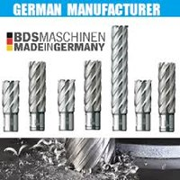 Bor Magnet MABasic 450 BDS Germany