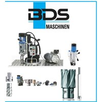 Bor Magnet MABasic 825 BDS Germany