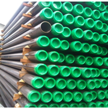 Pipa Carbon Steel ASTM A106 / ASTM A53