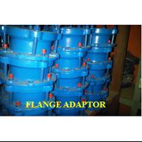 Flange Adaptor 1