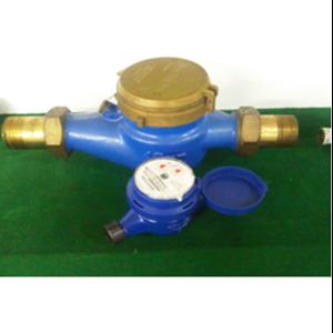 Dial Dry Flow Meter