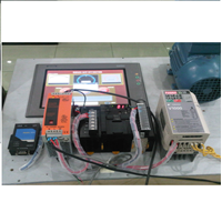 Inverter Touch Screen 1