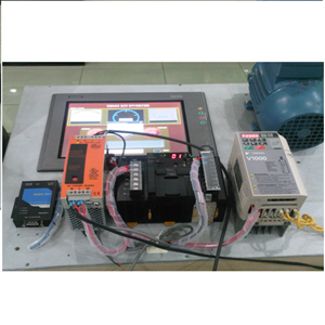 Inverter Touch Screen