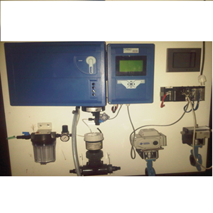 Water Analyzers