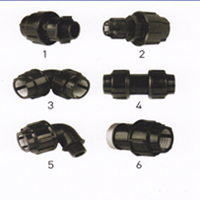Compression Fittings 1