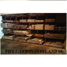 Pipe Carbon Steel And SS