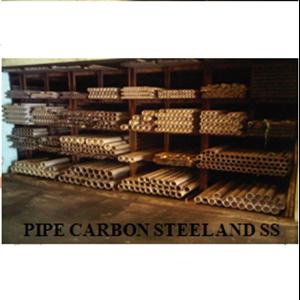 Dari Pipa Carbon Steel dan SS 0