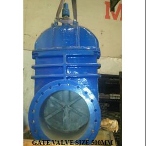 Gate Valve Size 500 MM