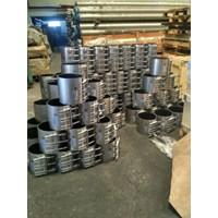 Distributor repair clamp 3