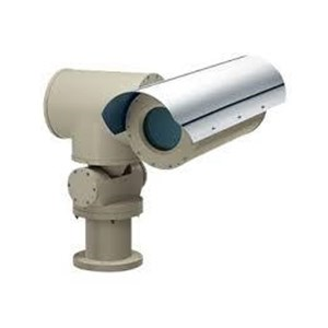 Explosion Proof CCTV