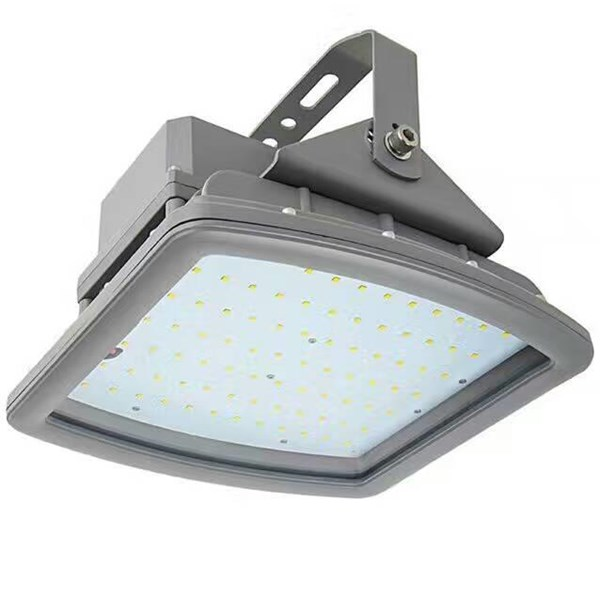 Lampu Explosion Proof Led Lighting Fixture