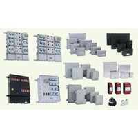 Distributor PANEL LISTRIK DAN DISTRIBUTION BOX 3
