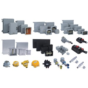 Installation Equipments