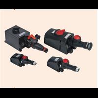 Distributor Plug and Sockets 3