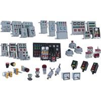 Control Equipments 1