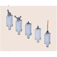 Jual BZX85 Series Explosion-proof Position Switches