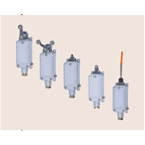 BZX85 Series Explosion-proof Position Switches