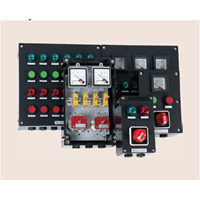Jual Control Unit Systems and Control Stations 2