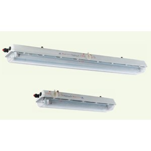 BAY51-Q Series Explosion-proof Light Fittings for Fluorescent Lamp