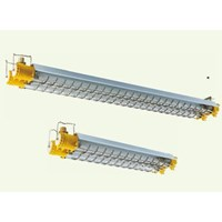 HRY52 Series Explosion-proof Light Fittings for Fluorescent Lamp 1