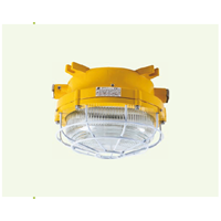 Lampu Explosion Proof BAY-H Series  Annular Light Fittings for Fluorescent Lamp