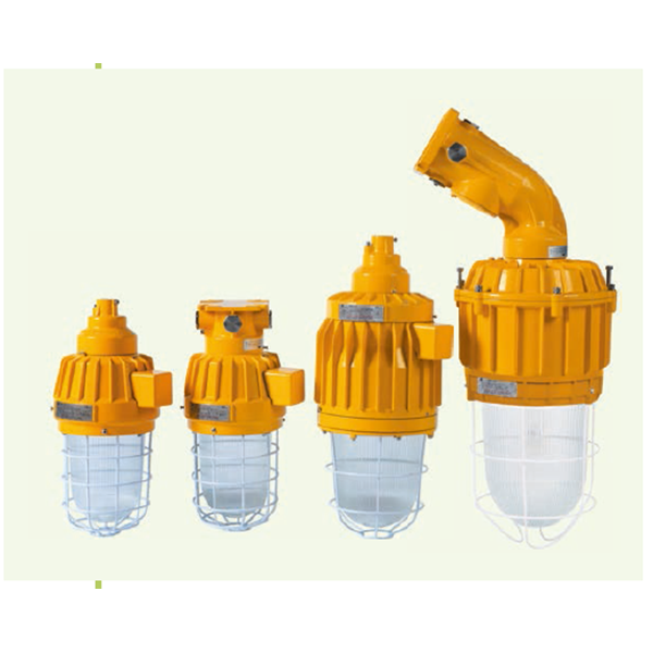 HRD61 Series Explosion-proof Light Fittings