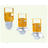 HRD91 Series Explosion-proof Light Fittings 1