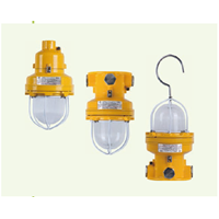 BDD81 Series Explosion-proof Lightings 1