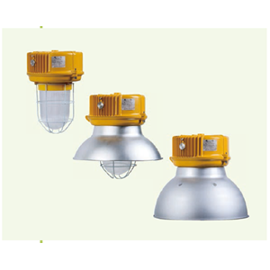 BnD81 Series Explosion-proof Light Fittings