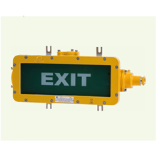 BAYD Series Explosion-proof Emergency Exit Light F