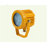 BAK85 Series Explosion-proof LED Tank Inspection Vessel Light Fittings