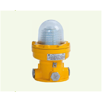 BJD81 Series Explosion-proof Caution Spotlight Fittings 1