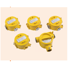 BHD51 Series Explosion-proof Junction Boxes