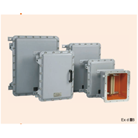 BXJ Series Explosion-proof Terminal Boxes 1
